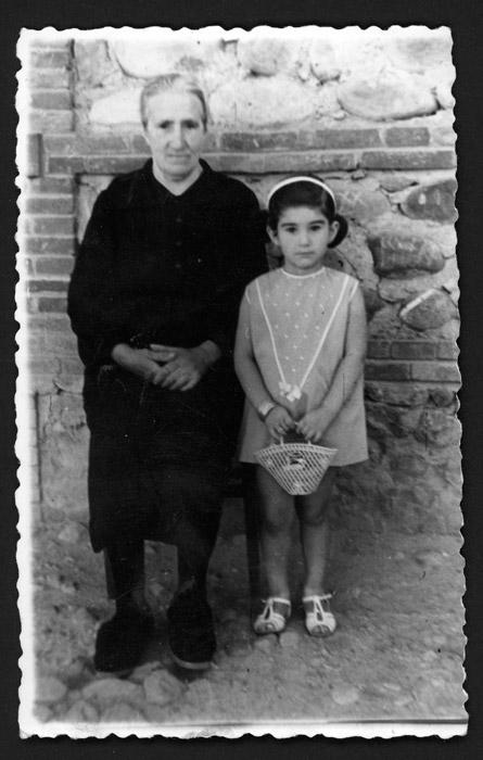 Olga Castro y