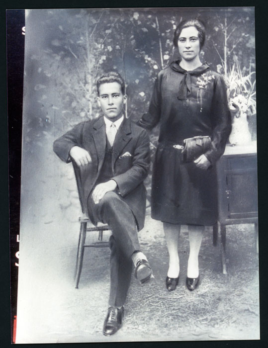 Fotografía de Boda de Eugenio Castro e Irene Robles
