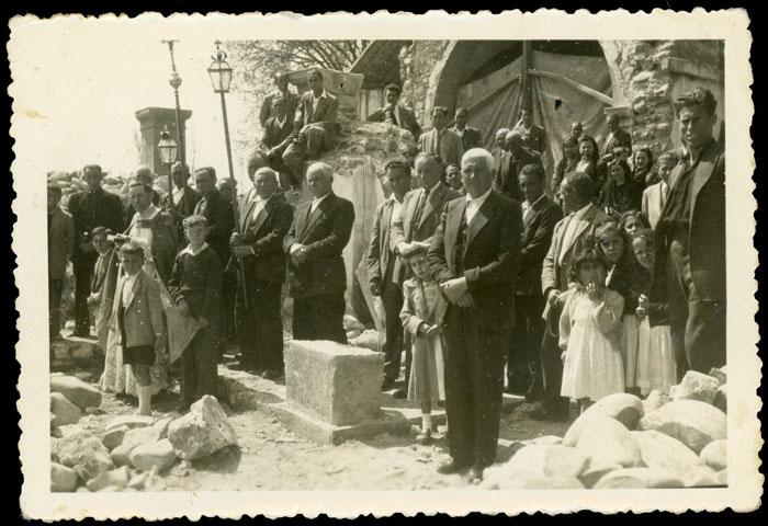 Fiesta para la restauración de la iglesia de Ambasaguas de Curueño III