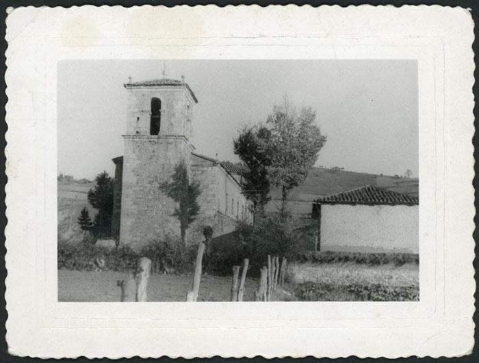 Iglesia de Cerezales del Condado
