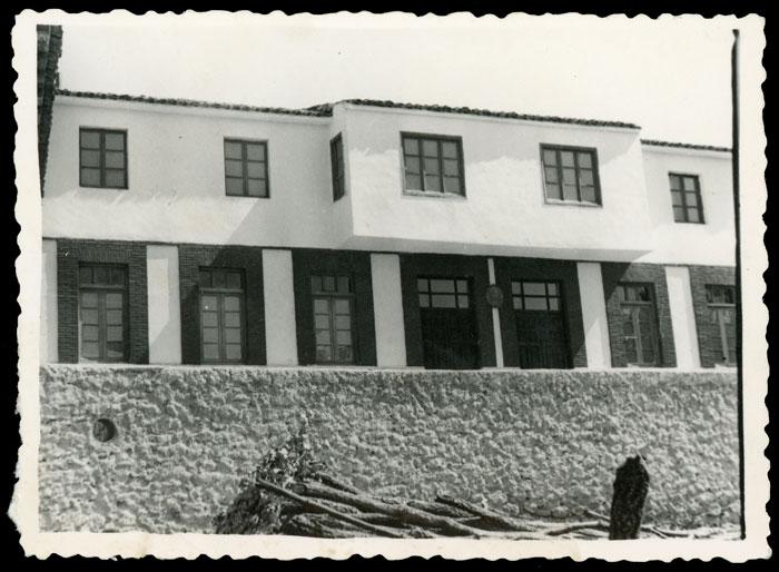 Escuelas de Ambasaguas de Curueño