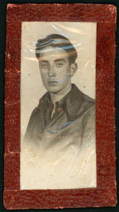 Retrato de Generoso González