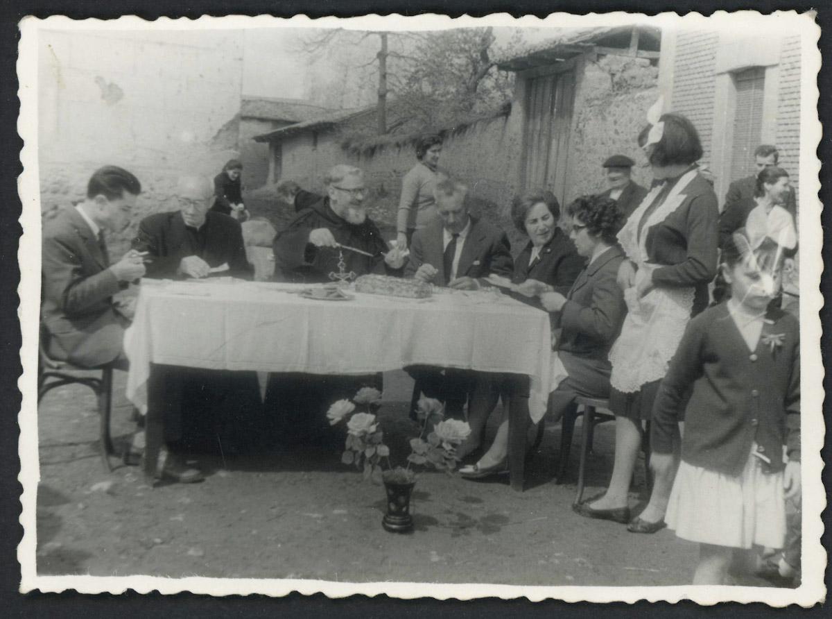 Misiones en Barrio de Nuestra Señora I