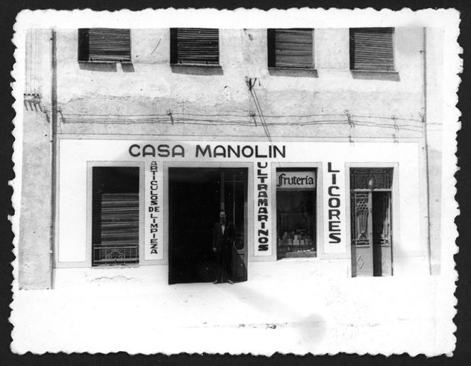 Casa Manolín en Peñaranda de Bracamonte