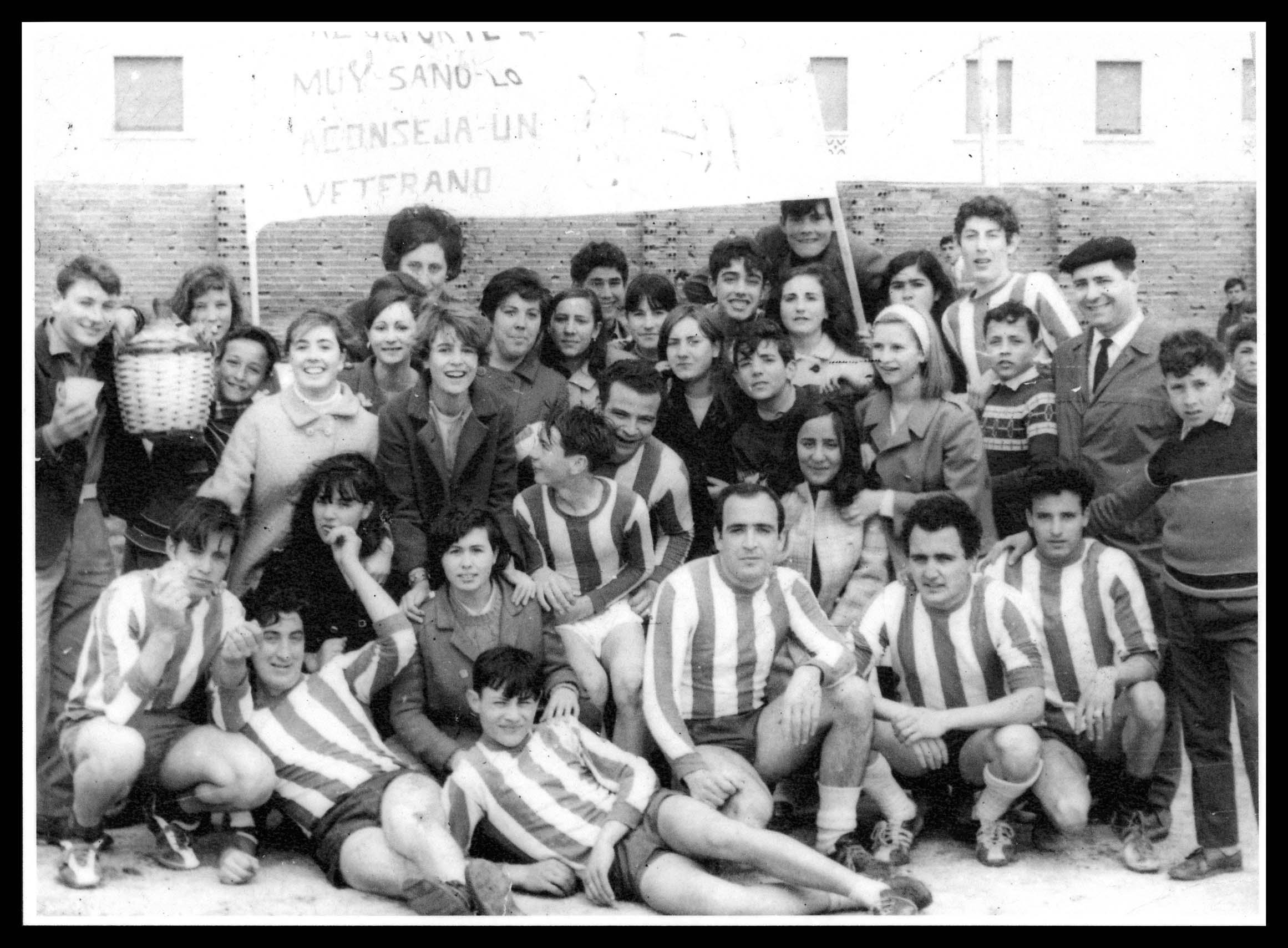 Equipo de fútbol del